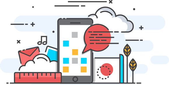 Aplikacje internetowe i mobilne