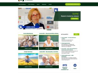 Bank Spółdzielczy w Suwałkach